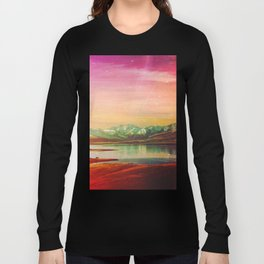 Echo Life Long Sleeve T-shirt