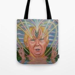 """The Awekaning"" Tote Bag"