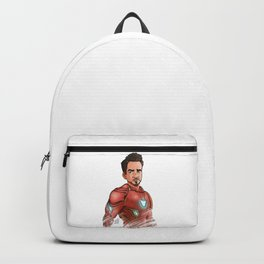 Tony Backpack