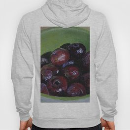 Cherries fruit Hoody