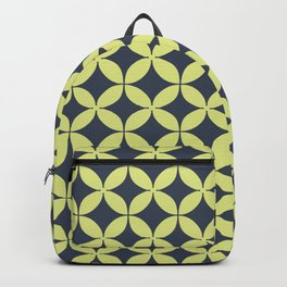 Ornaments Pattern Backpack