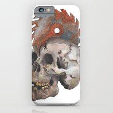 Inked up Skull Slim Case iPhone 6s