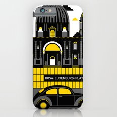 Berlin Slim Case iPhone 6s