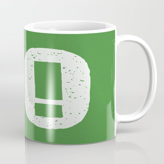 GO! Mug