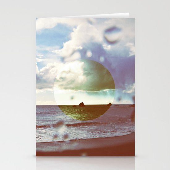 Big Sur Horizons Stationery Cards