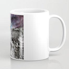 Beyond The Moon Coffee Mug