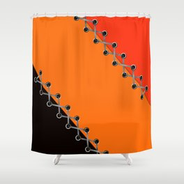 Lacing .3 . Shower Curtain
