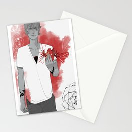 Charity Stationery Cards