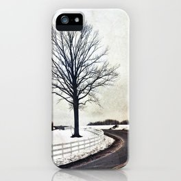 Bended iPhone Case