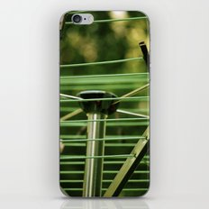 Dry Off iPhone & iPod Skin