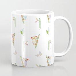 Tarsius Tersier Coffee Mug
