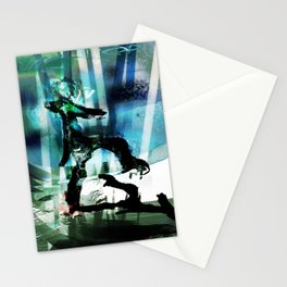 Ethereal What-Knotts Stationery Cards