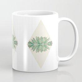 Echeveria II Coffee Mug