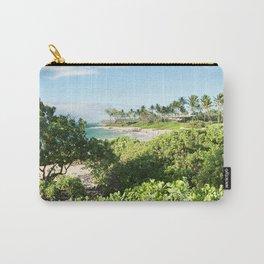Mokapu Ulua Beach Wailea Maui Hawaii Carry-All Pouch