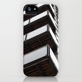 urban life iPhone Case