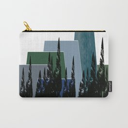 High Mountains Carry-All Pouch