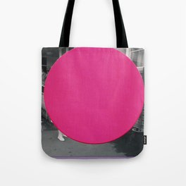 What's Left 001 Tote Bag