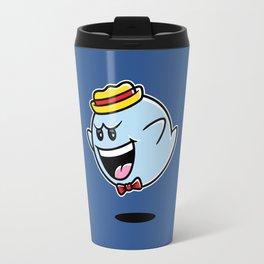 Super Cereal Ghost Travel Mug