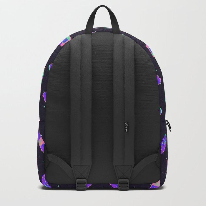 Sk80s Backpack