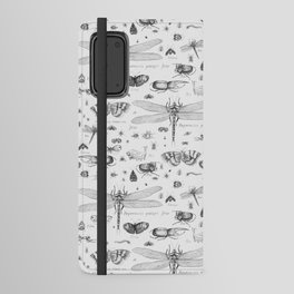 Braf insects Android Wallet Case