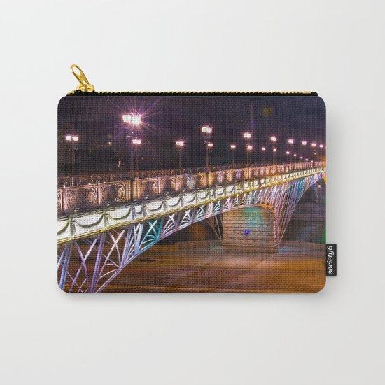 bridge capital Carry-All Pouch