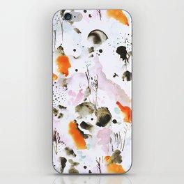 wintersun iPhone Skin