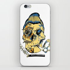 Just an Act iPhone & iPod Skin