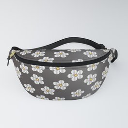 Traditional Japanese pattern UME Fanny Pack