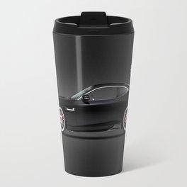 F-Type Travel Mug