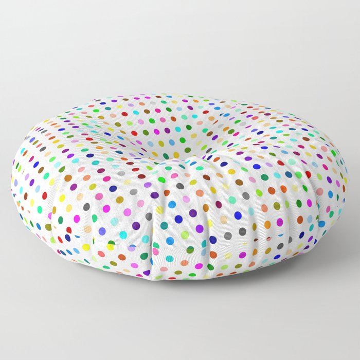 Amiodarone Floor Pillow