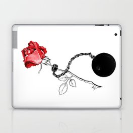 Ball &  Chain Laptop & iPad Skin