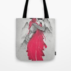 The Game Is Over Tote Bag