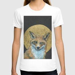 Sainted Fox T-shirt