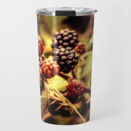 Fruits of the Forest Travel Mug