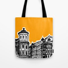 King William IV Street Tote Bag