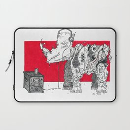 Red Rhino Laptop Sleeve