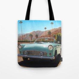 TBird Convertible Tote Bag