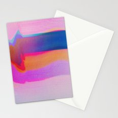 Glitch 24 Stationery Cards
