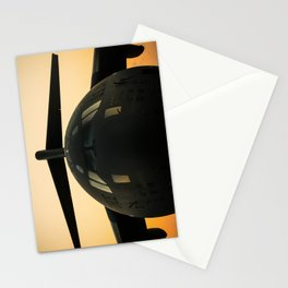 American Military Aircraft Stationery Cards