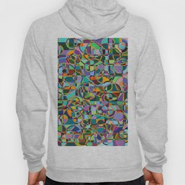 Emergence Refraction Hoody
