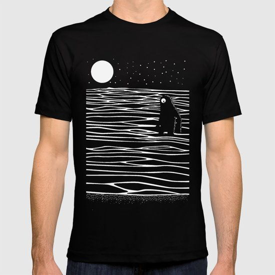 Scary monster! T-shirt