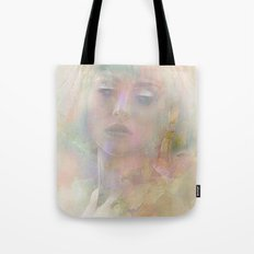 And if it was only a dream ... Tote Bag