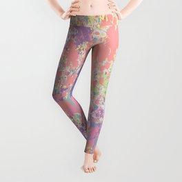 Pastel Colors Leggings