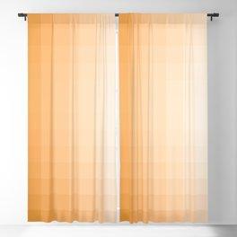 Lumen, Amber Glow Blackout Curtain