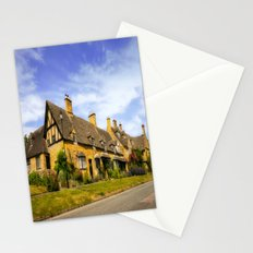 Alluring Cotswolds. Stationery Cards