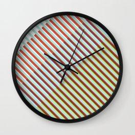 014 - Traffic Wall Clock