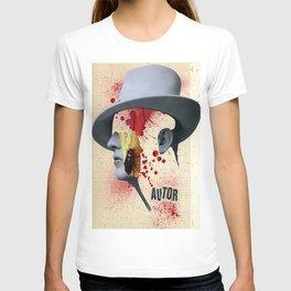 Autor, autor T-shirt