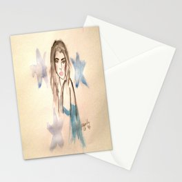Jet  Stationery Cards