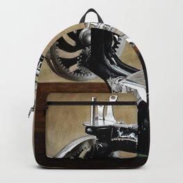 The machine VI Backpack