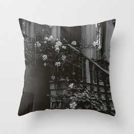 Magical Manhattan Throw Pillow